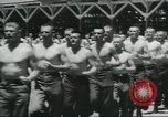 Image of United States Army Airborne soldiers United States USA, 1955, second 45 stock footage video 65675073603