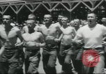 Image of United States Army Airborne soldiers United States USA, 1955, second 46 stock footage video 65675073603