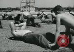 Image of United States Army Airborne soldiers United States USA, 1955, second 51 stock footage video 65675073603