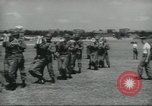 Image of United States Army Airborne soldiers United States USA, 1955, second 53 stock footage video 65675073603