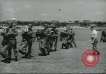 Image of United States Army Airborne soldiers United States USA, 1955, second 54 stock footage video 65675073603