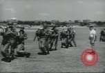 Image of United States Army Airborne soldiers United States USA, 1955, second 55 stock footage video 65675073603