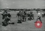 Image of United States Army Airborne soldiers United States USA, 1955, second 56 stock footage video 65675073603