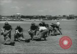Image of United States Army Airborne soldiers United States USA, 1955, second 58 stock footage video 65675073603