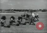 Image of United States Army Airborne soldiers United States USA, 1955, second 60 stock footage video 65675073603