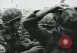 Image of United States Army Airborne soldiers United States USA, 1955, second 15 stock footage video 65675073604