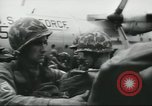 Image of United States Army Airborne soldiers United States USA, 1955, second 16 stock footage video 65675073604
