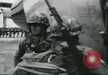Image of United States Army Airborne soldiers United States USA, 1955, second 20 stock footage video 65675073604