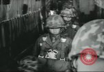 Image of United States Army Airborne soldiers United States USA, 1955, second 22 stock footage video 65675073604