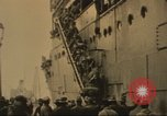 Image of Stars and Stripes newspaper United States USA, 1918, second 19 stock footage video 65675073617