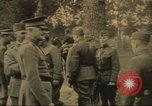 Image of Stars and Stripes newspaper United States USA, 1918, second 38 stock footage video 65675073617