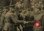 Image of Stars and Stripes newspaper United States USA, 1918, second 39 stock footage video 65675073617