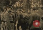 Image of Stars and Stripes newspaper United States USA, 1918, second 40 stock footage video 65675073617