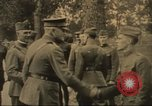 Image of Stars and Stripes newspaper United States USA, 1918, second 41 stock footage video 65675073617