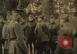 Image of Stars and Stripes newspaper United States USA, 1918, second 42 stock footage video 65675073617