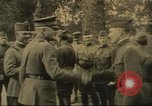 Image of Stars and Stripes newspaper United States USA, 1918, second 43 stock footage video 65675073617