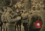 Image of Stars and Stripes newspaper United States USA, 1918, second 44 stock footage video 65675073617