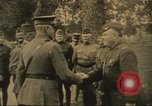 Image of Stars and Stripes newspaper United States USA, 1918, second 45 stock footage video 65675073617
