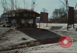Image of Stars and Stripes newspaper Korea, 1975, second 21 stock footage video 65675073619