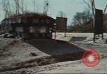 Image of Stars and Stripes newspaper Korea, 1975, second 23 stock footage video 65675073619