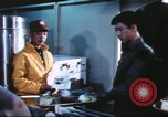 Image of Stars and Stripes newspaper Korea, 1975, second 38 stock footage video 65675073619