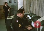 Image of American Forces Radio and Television Station Washington DC USA, 1975, second 32 stock footage video 65675073622
