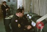 Image of American Forces Radio and Television Station Washington DC USA, 1975, second 33 stock footage video 65675073622