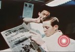 Image of Stars and Stripes newspaper South East Asia, 1975, second 34 stock footage video 65675073629