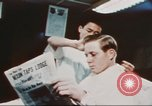 Image of Stars and Stripes newspaper South East Asia, 1975, second 38 stock footage video 65675073629