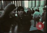 Image of American people Washington DC USA, 1972, second 30 stock footage video 65675073698