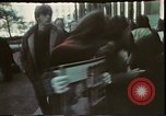 Image of American people Washington DC USA, 1972, second 39 stock footage video 65675073698