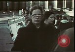 Image of American people Washington DC USA, 1972, second 62 stock footage video 65675073698