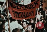 Image of antiwar protesters United States USA, 1968, second 27 stock footage video 65675073744