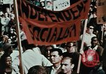 Image of antiwar protesters United States USA, 1968, second 28 stock footage video 65675073744