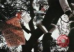 Image of antiwar protesters United States USA, 1968, second 33 stock footage video 65675073744