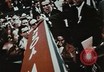 Image of Hubert Humphrey United States USA, 1968, second 8 stock footage video 65675073745