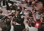 Image of Hubert Humphrey United States USA, 1968, second 19 stock footage video 65675073745