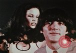 Image of young people United States USA, 1968, second 8 stock footage video 65675073747