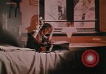 Image of young people United States USA, 1968, second 18 stock footage video 65675073747