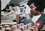 Image of young people United States USA, 1968, second 23 stock footage video 65675073747