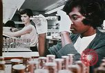 Image of young people United States USA, 1968, second 24 stock footage video 65675073747
