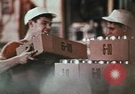 Image of young people United States USA, 1968, second 25 stock footage video 65675073747