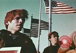 Image of young people United States USA, 1968, second 32 stock footage video 65675073747