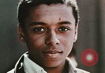 Image of young people United States USA, 1968, second 37 stock footage video 65675073747
