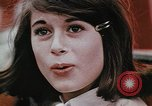 Image of young people United States USA, 1968, second 39 stock footage video 65675073747
