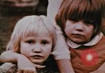 Image of American children United States USA, 1968, second 37 stock footage video 65675073748