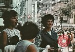 Image of American people United States USA, 1968, second 21 stock footage video 65675073749