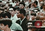 Image of American people United States USA, 1968, second 38 stock footage video 65675073749