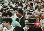 Image of American people United States USA, 1968, second 39 stock footage video 65675073749