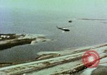 Image of Gateway National Recreation Area New Jersey United States USA, 1971, second 8 stock footage video 65675073772
